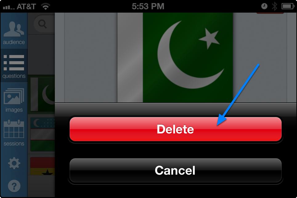 delete individual 3
