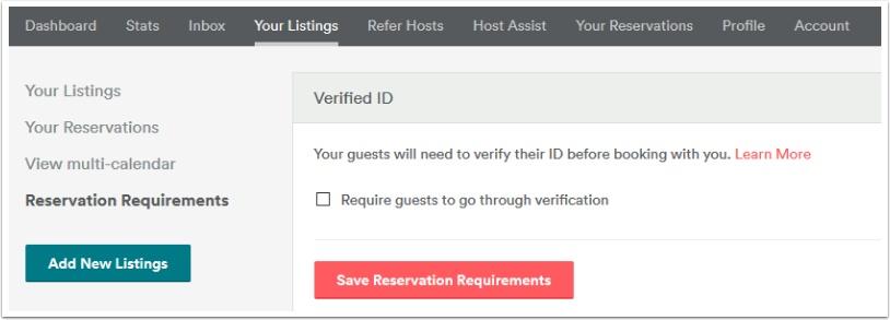 Airbnb blocks off random dates in my calendar - why? – myfrontdesk