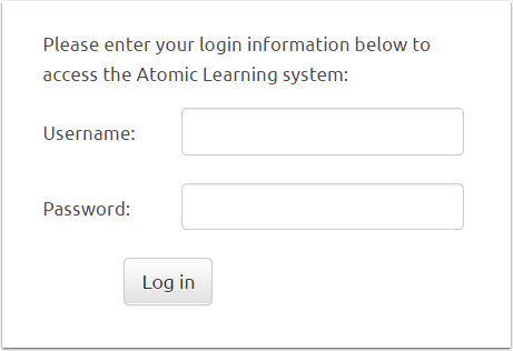 2. Log in using your Net ID and password.