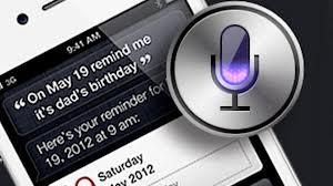 Siri, the intelligent assistant