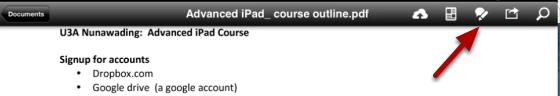Open a .pdf document in Adobe Reader