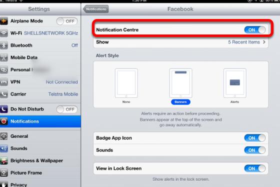 Reduce or eliminate Push notifications