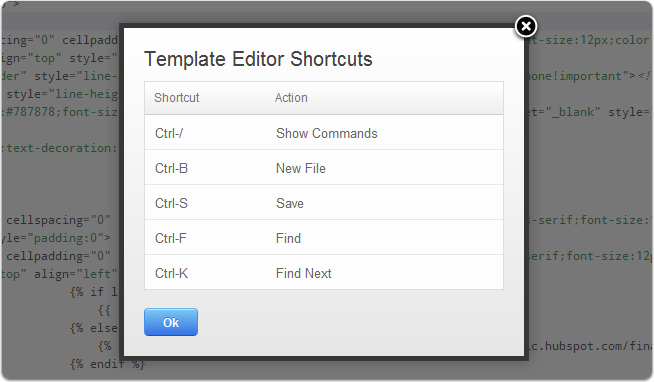 6. Using shortcuts