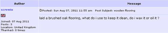 DIY-forum