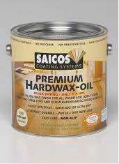 1st Place: Saicos Premium HardWaxOil