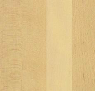 Beech - unsteamed - with a natural finish will not look like Oak