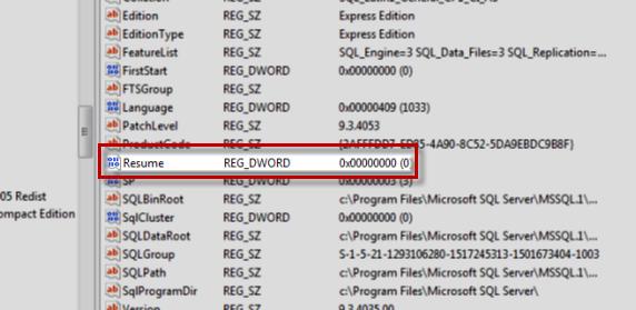 common sql server errors and solutions myovision