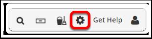 La creación de un papel para el usuario