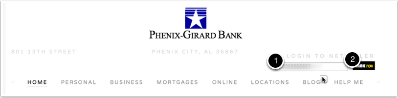 Phenix-Girard Bank