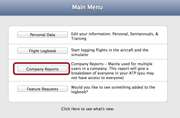 Select Company Reports