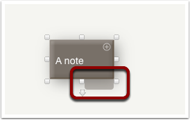 1.1 Select note