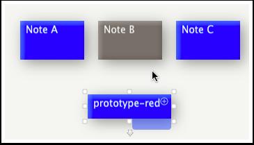 2.4 Notes inherit prototype changes