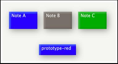 2.5 Overriding prototype inheritance