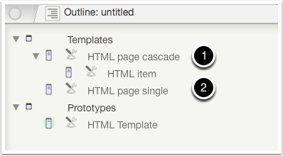 4.2 Rename templates to use more explanatory titles
