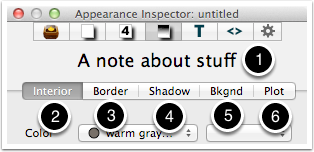 6. Appearance Inspector