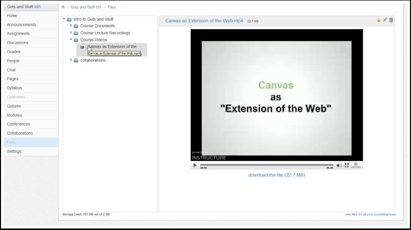 Method One: Sharing Multimedia Files