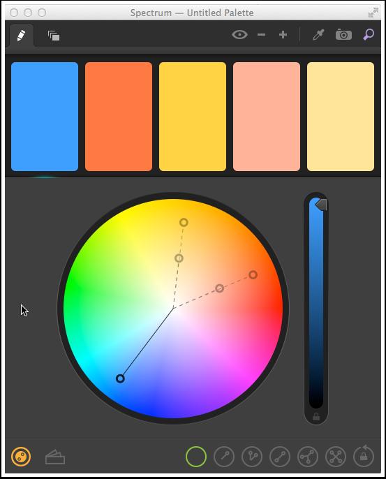 #9 - Spectrum