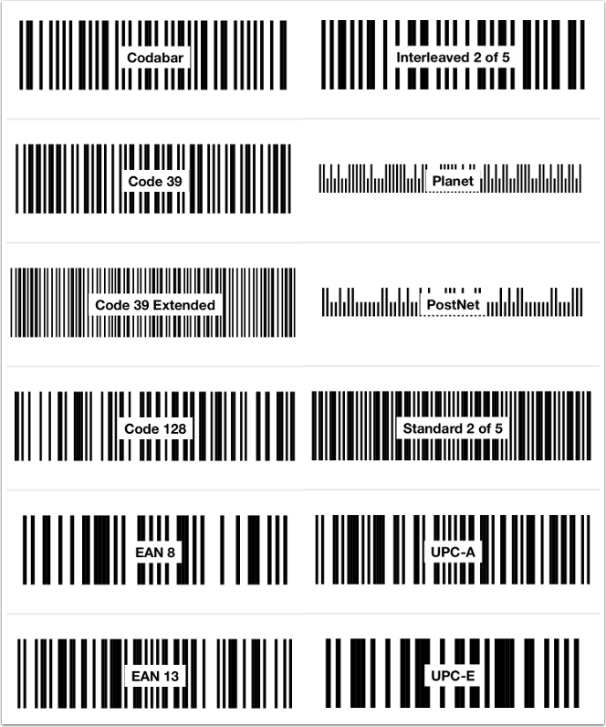Create Barcodes in iOS with Ease Using NucliOS (Obj-C & C