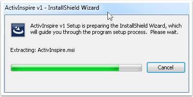 6.3 Install Wizard