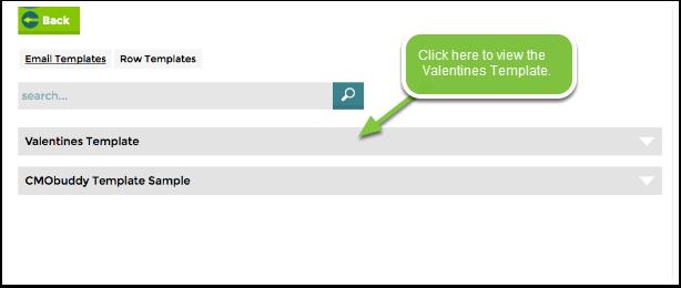 Template List | TouchConvert