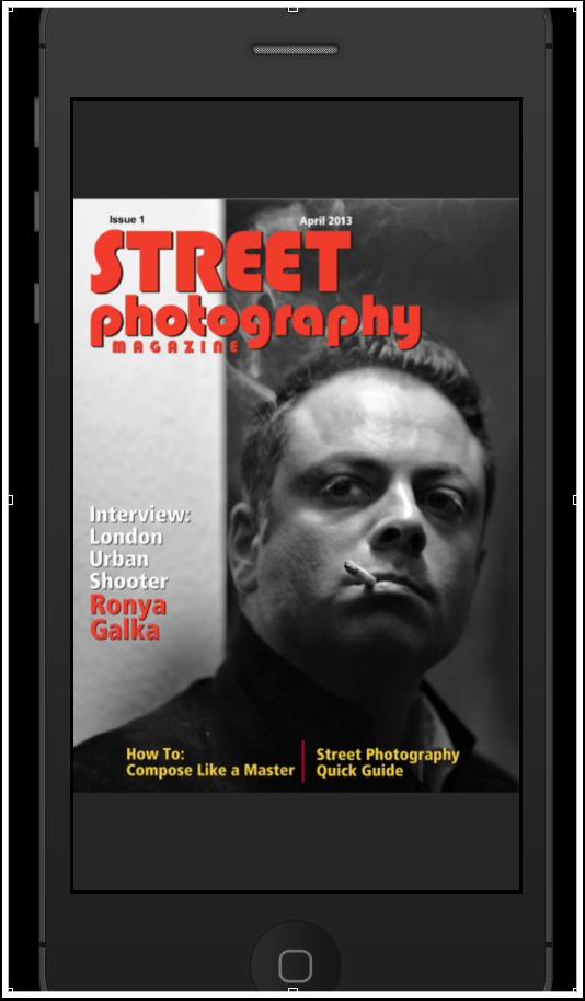 Full Magazine View